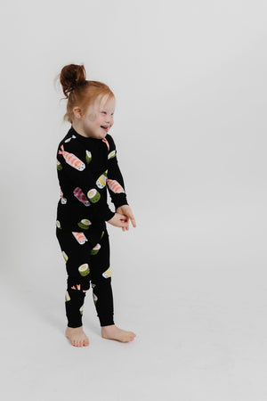 Kawaii Sushi Pyjama Set