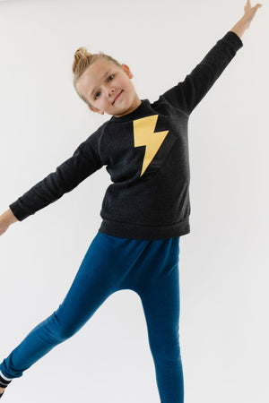 Lightning Bolt Sweatshirt