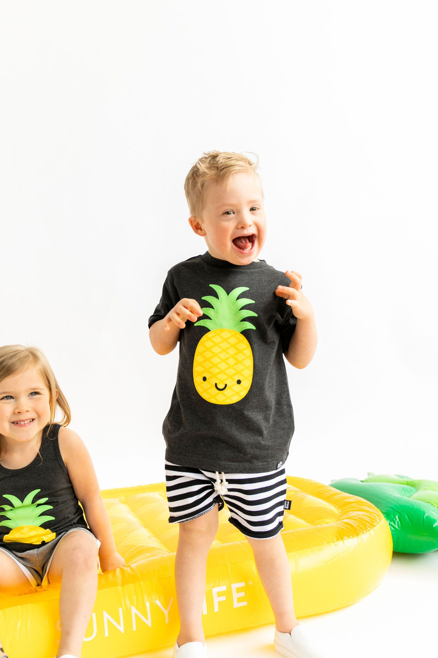 Kawaii Pineapple T-Shirt