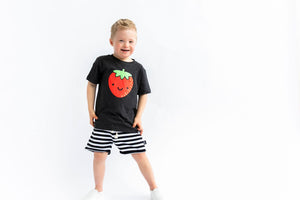 Kawaii Strawberry T-Shirt