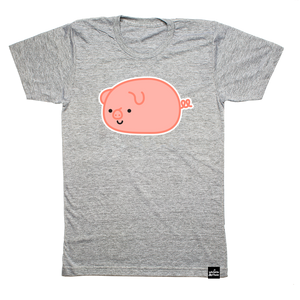 Year Of The Pig T-Shirt Adult Unisex
