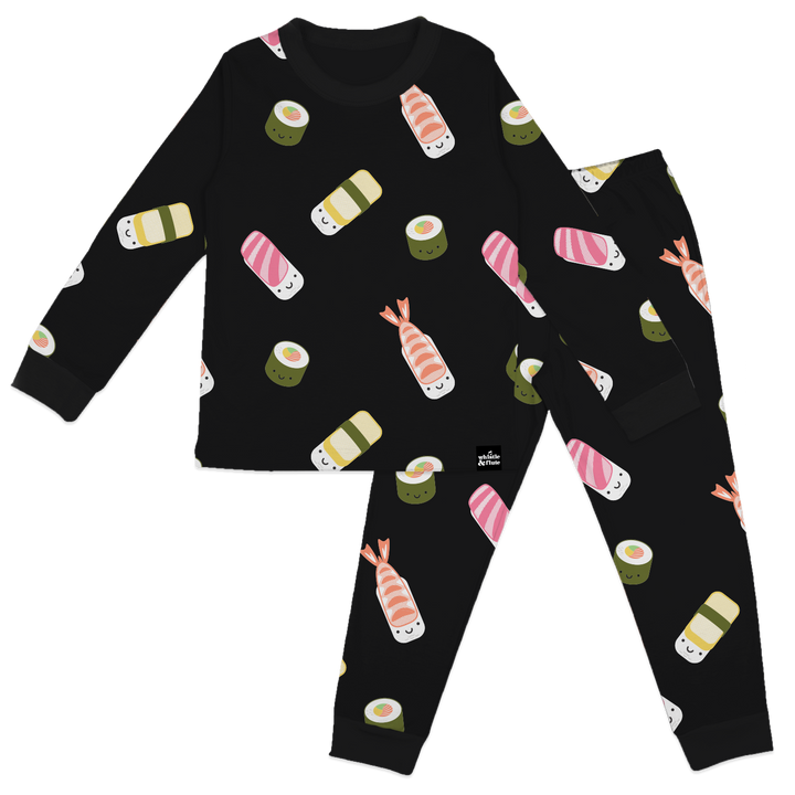 Kawaii Sushi Pyjama Set - Adult Unisex