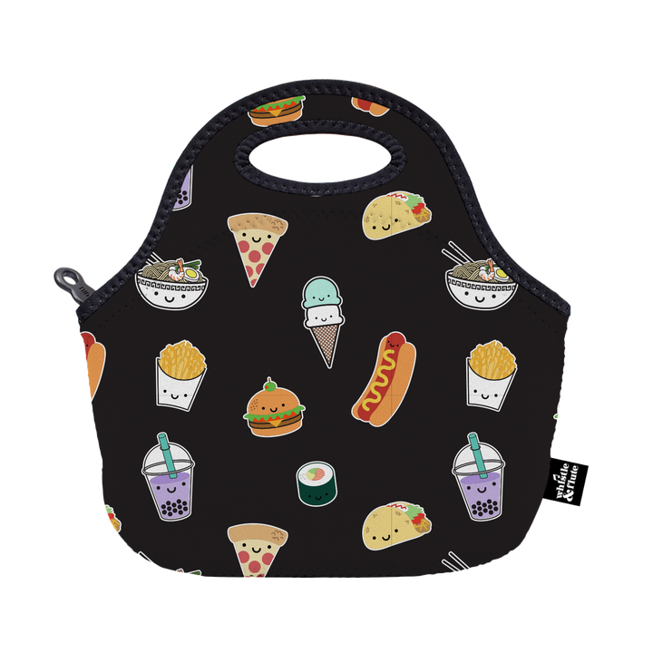 Kawaii Food Lunch Bag