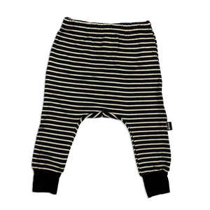 Bamboo Joggers - Striped