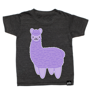 Kawaii Alpaca T-Shirt