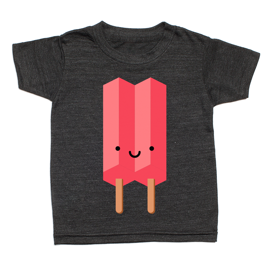 Kawaii Ice Pop T-shirt