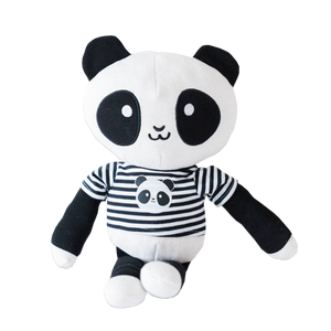 Kawaii Panda Plush Doll