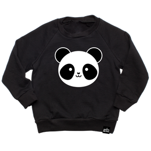 Kawaii Panda Sweatshirt