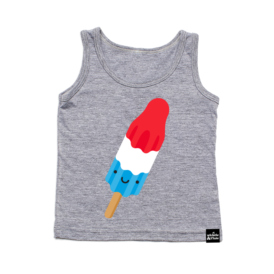 Kawaii Space Pop Tank Top