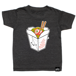 Kawaii Takeout Box T-Shirt