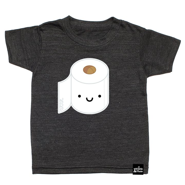 Kawaii Toilet Paper T-Shirt