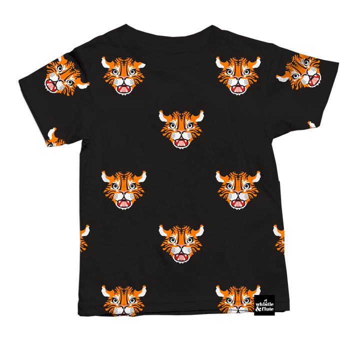 Tiger Allover T-Shirt