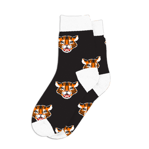 Tiger Boot Socks Kids/Adult