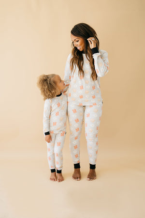 Kawaii Breakfast Pyjama Set