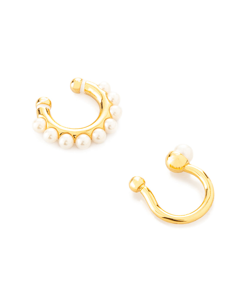 TR-48 Ear Cuff (Set of 2)