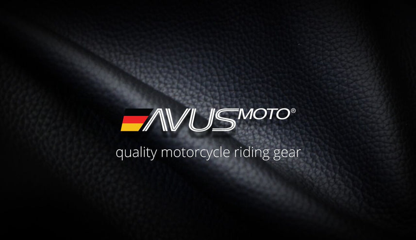 Top German Quality Clothing for Riders: AVUS Moto.