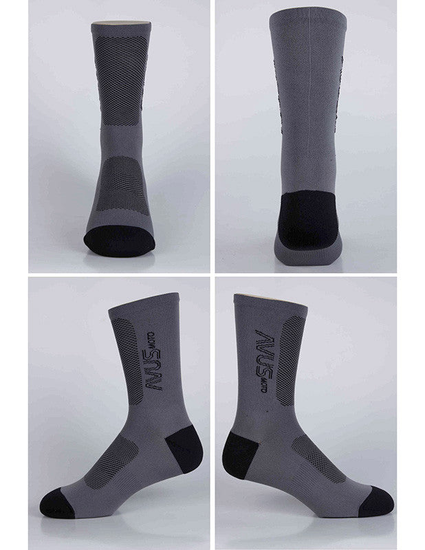 Avus Socks Gray