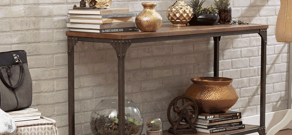 Accent Tables Style Guide