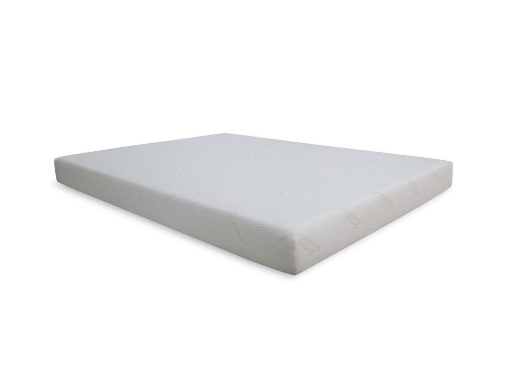 6 Inch Expression Memory Foam Mattress by Rest Therapy