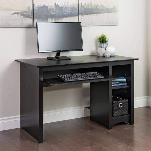 Black Computer Desk-Wholesale Furniture Brokers