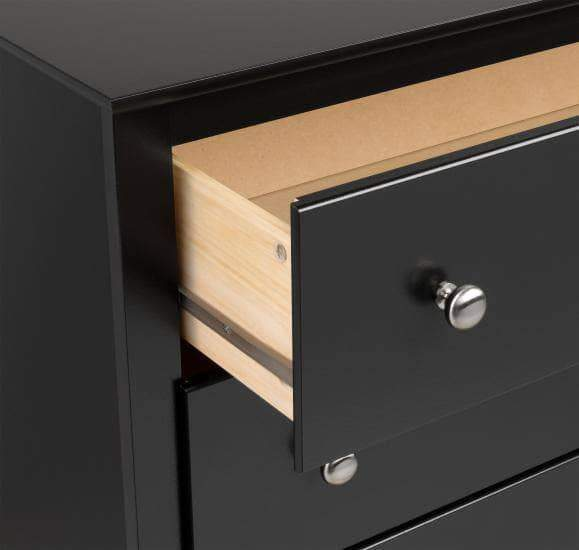 Sonoma 1-Drawer Tall Nightstand - Multiple Options Available-Wholesale Furniture Brokers