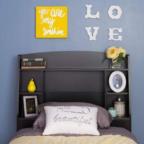 Astrid Twin Headboard - Multiple Options Available