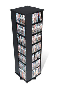 Large Four Sided Spinning Tower - Multiple Options Available