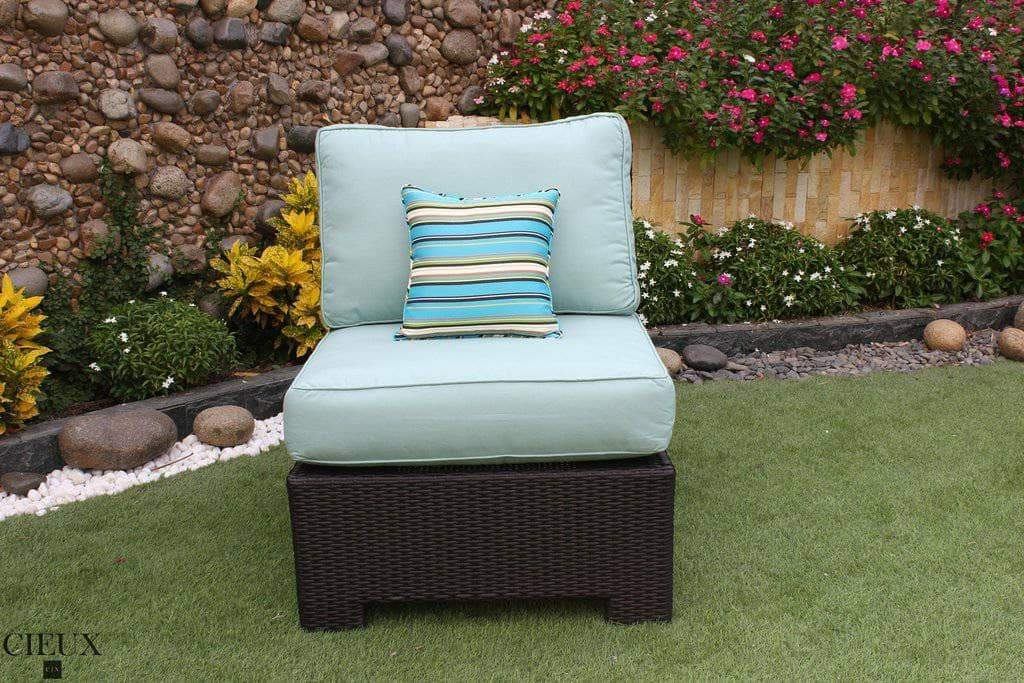Provence Sofa, Loveseat, and Chair Set - Available in 3 Colours-Wholesale Furniture Brokers