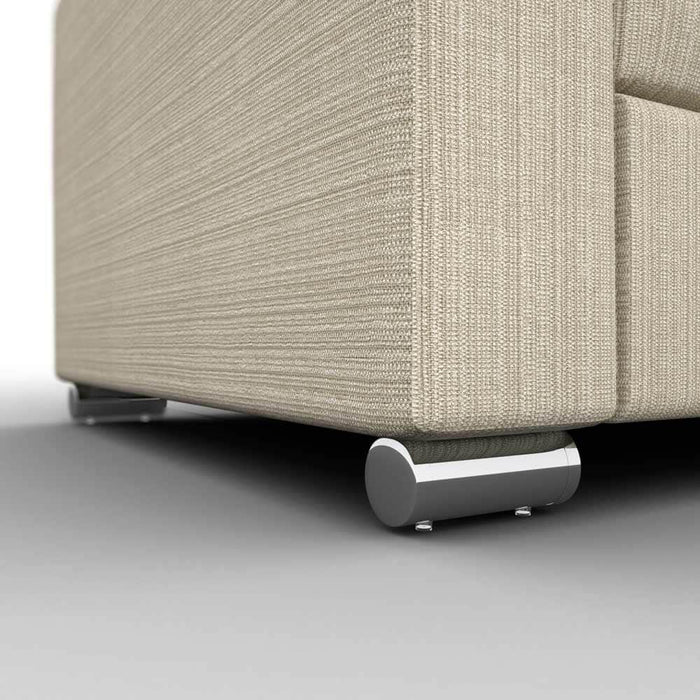 Modubox Universel Sofa for Queen Murphy Bed (no backrest) - Tan