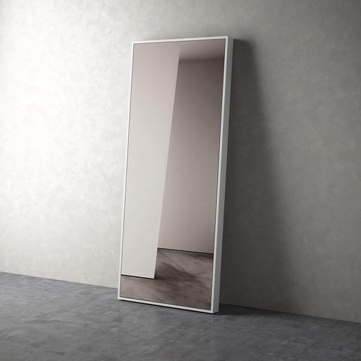 Modloft Greene Mirror in Wenge