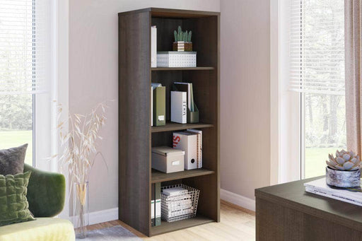 Modubox Bookcase Antigua Gemma Bookcase - Available in 2 Colours