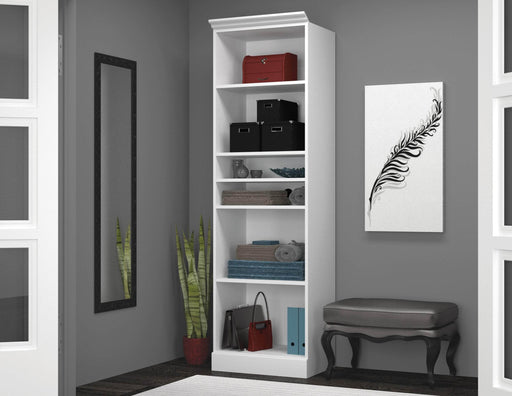 "Modubox Bookcase Versatile 25"" Storage Unit - Available in 3 Colors"
