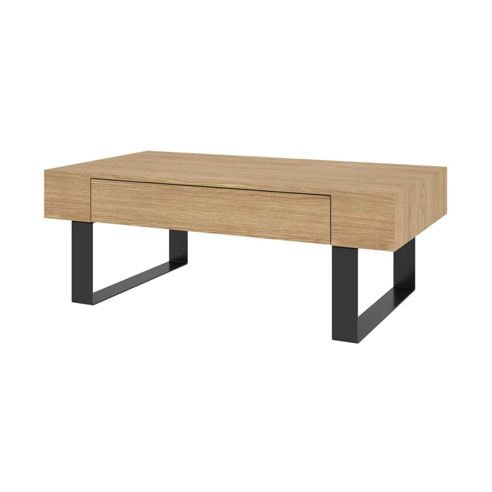 Modubox Coffee Table Natural Oak Lyra Coffee Table - Available in 2 Colors