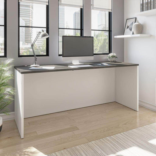 Modubox Desk Pro-Concept Plus Narrow Desk Shell - Available in 2 Colors