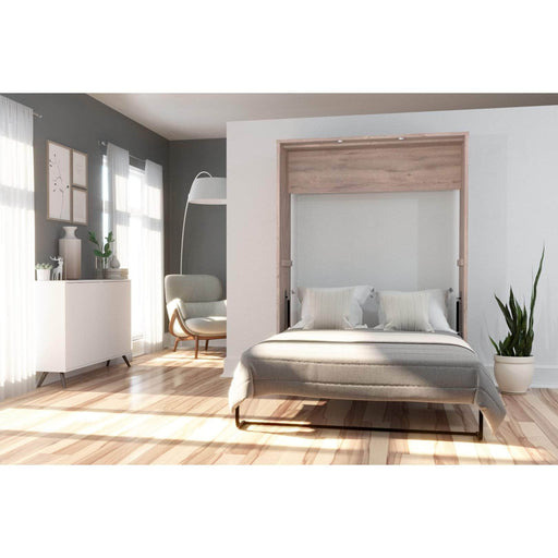 Modubox Murphy Wall Bed Cielo 59W Full Murphy Wall Bed - Available in 2 Colours