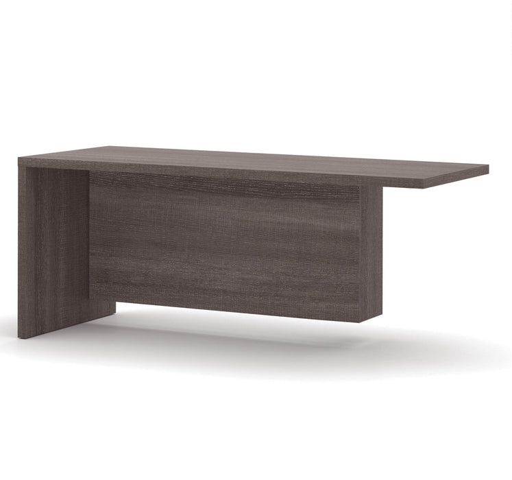 Modubox Return Table Bark Grey Pro-Linea Contemporary Return Table - Available in 3 Colours