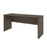 "Pending - Bestar Desk Shell Walnut Grey Embassy 66"" Narrow Desk Shell - Available in 2 Colors"