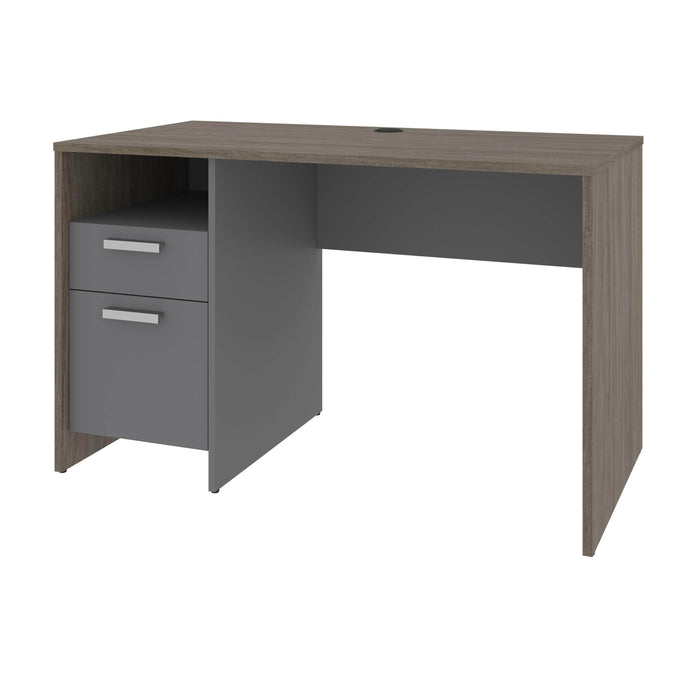 "Meropa 48""W Small Computer Desk - Available in 2 Colors"