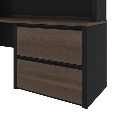 Pending - Bestar File Cabinet Connexion Add-On Lateral File Cabinet - Available in 3 Colours