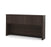 "Pending - Bestar Hutch Embassy Hutch for 66"" Narrow Desk Shell - Available in 2 Colours"