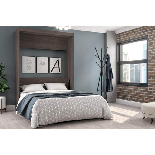 Pending - Bestar Nebula Full Size Wall Bed available in 4 Colours