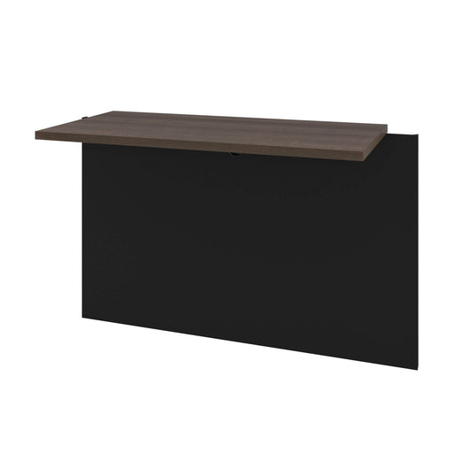 Pending - Bestar Office Accessories Connexion Desk Bridge - Available in 3 Colors