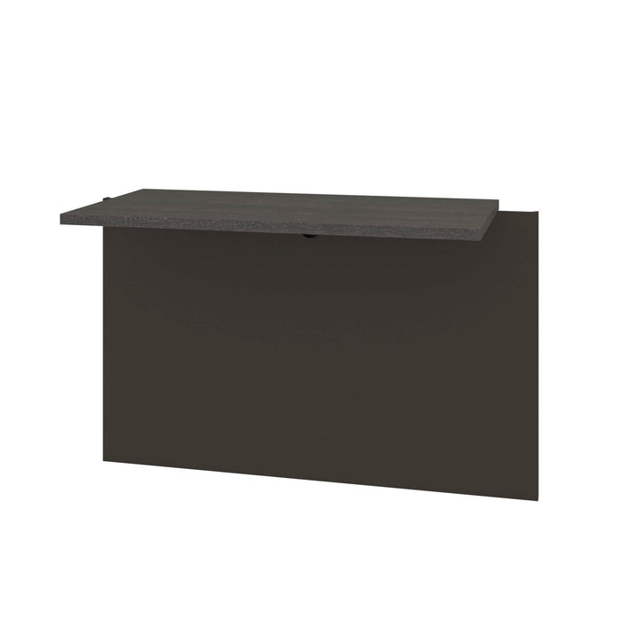 Pending - Bestar Office Accessories Prestige + Desk Bridge - Available in 3 Colors