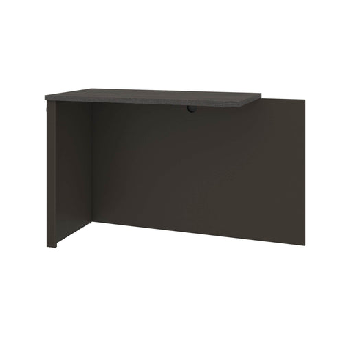 Pending - Bestar Office Accessories Prestige + Return Table - Available in 3 Colours