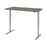 "Pending - Bestar Standing Desk Bark Grey Upstand 30"" x 60"" Standing Desk - Available in 4 Colors"