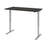 "Pending - Bestar Standing Desk Deep Grey Upstand 30"" x 60"" Standing Desk - Available in 4 Colors"