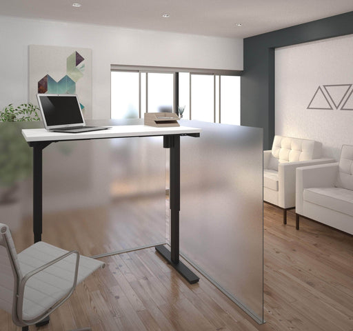 "Pending - Bestar Standing Desk Universel 24"" x 48"" Standing Desk - Available in 10 Colours"