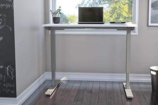 "Pending - Bestar Standing Desk Upstand 24"" x 48"" Standing Desk - Available in 4 Colours"