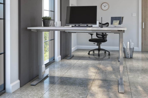 "Pending - Bestar Standing Desk Upstand 30"" x 60"" Standing Desk - Available in 4 Colours"