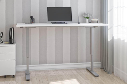 "Pending - Bestar Standing Desk Upstand 30"" x 72"" Standing Desk - Available in 4 Colors"